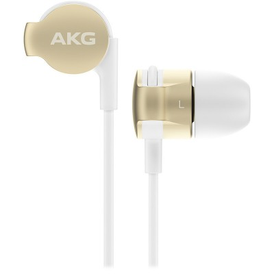AKG K3003 Reference Class 3-Way In-Ear Earphones - Gold