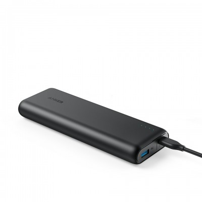 Anker PowerCore Speed 20000 PD PowerBank - Black