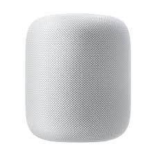 Apple HomePod Smart Speaker and Home Assistant - White (US Version)
