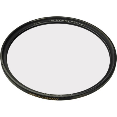 B+W XS-PRO UV MRC-NANO 49mm Filters