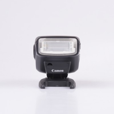 Canon Speedlite 270Ex II Flash