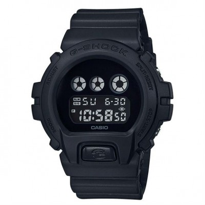 Casio 35th Anniversary DW-6900BBA-1 Standard Digital Watch - Black