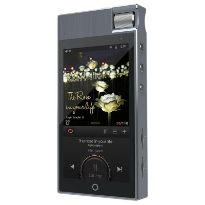 Cayin N5ii Android Based Master Quality Digital Audio Player