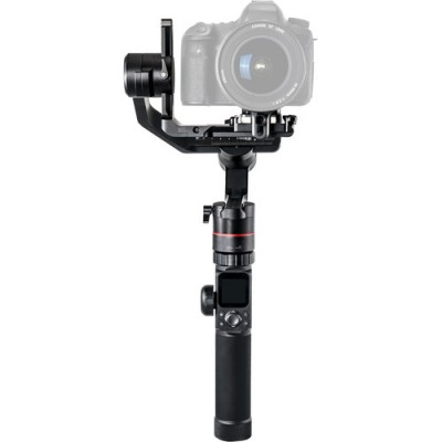 Feiyu AK4000 3-Axis Handheld Stabilized Gimbal for Mirrorless and DSLR Camera