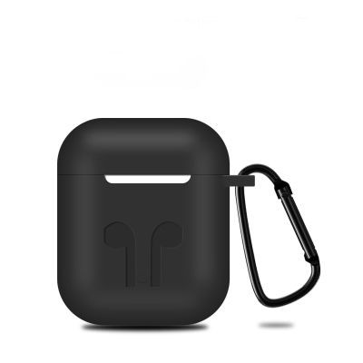 Generic Apple Airpods Case - Black