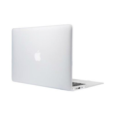 "Generic Apple Macbook Pro 13""/13.3"" Folding Case - Clear"