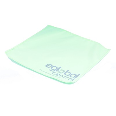 Generic Camera Cleanning Cloth Eglobal Green