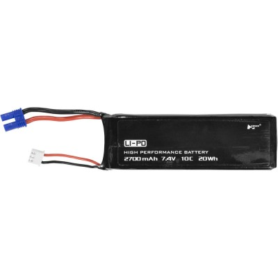 Hubsan X4 H501S-14 2700mAh LiPo Flight Battery for H501S Quadcopter