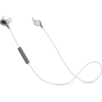 JBL Everest 110 Wireless In-ear headphones - Silver