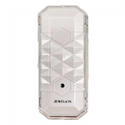 JEWELiON Ion Mask Personal Air Purifier  - Pearl White