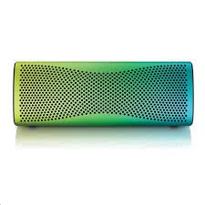 KEF MUO Fluid Wireless Speaker - Forest