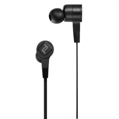 KEF Porsche Design MOTION ONE In-Ear Bluetooth Headphones  - Black