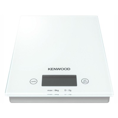 Kenwood Electronic Weighing Scale DS401 (200V-240V) - White