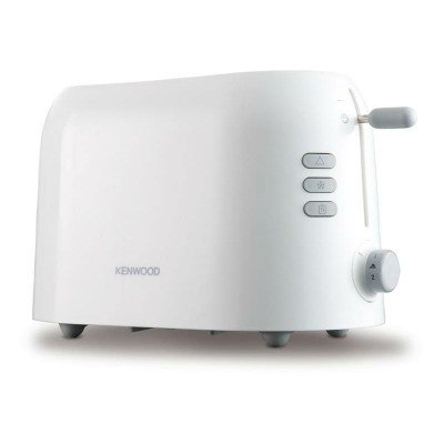 Kenwood True Series Toaster TTP200 (200V-240V) - White