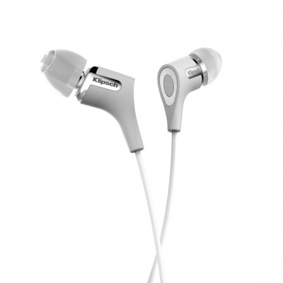 Klipsch R6 II In-Ear Headphones - White Headphone