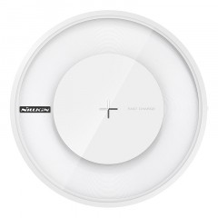 Nillkin Magic Disk 4 Wireless Fast Charger - White