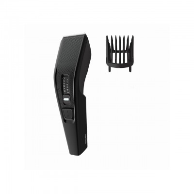 Philips Hairclipper Series 3000 HC3508/15 Hair Clipper - Black (100-240V)