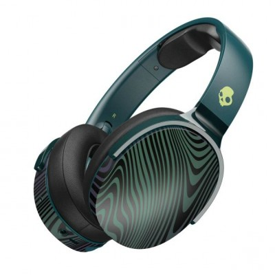 Skullcandy SkullCandy Hesh 3 Bluetooth Wireless - Psycho Tropical Headphone