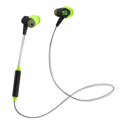 Soul Electronics Run Free Pro X Bluetooth Wireless Earphones - Green
