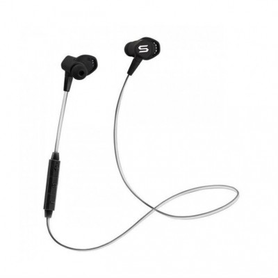 Soul Electronics Run Free Pro X Bluetooth Wireless Earphones - Black