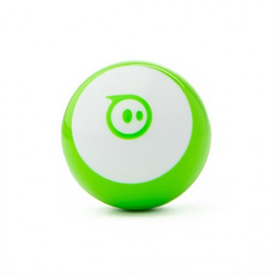 Sphero Mini App-Controlled Robot Ball - Green