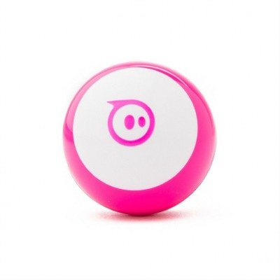 Sphero Mini App-Controlled Robot Ball - Pink