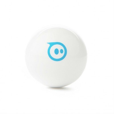 Sphero Mini App-Controlled Robot Ball - White