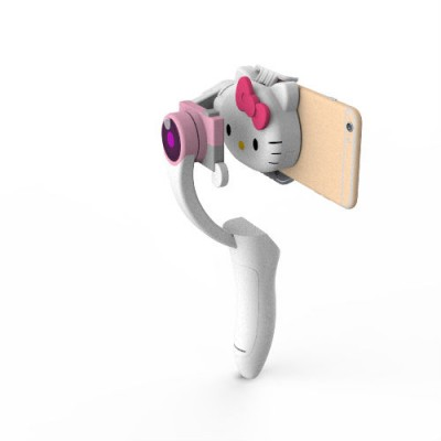 SwiftCam Hello Kitty Mobile Phone Stabilizer