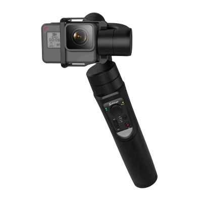 SwiftCam M4G 3-Axis Stabilizing Gimbal For Action Cam