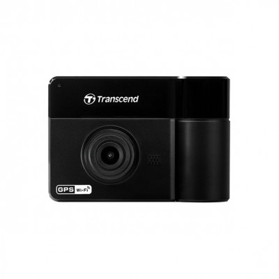 Transcend DrivePro 550 GPS/GLONASS 32GB WiFi Car Video Recorder